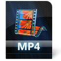 Video converter mp4 Aencoder icon