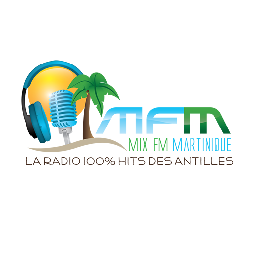 Mix FM Martinique 媒體與影片 App LOGO-APP試玩