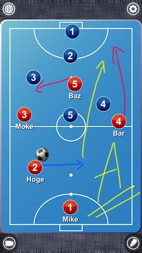 Futsal Board