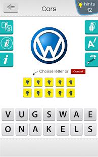 Car Quiz - Ultimate 益智 App-愛順發玩APP