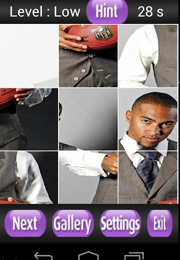 【免費解謎App】Desean Jackson Games-APP點子