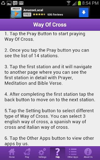 免費下載生活APP|Way of Cross app開箱文|APP開箱王
