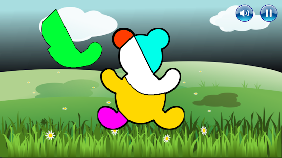 Kids Puzzle - screenshot thumbnail