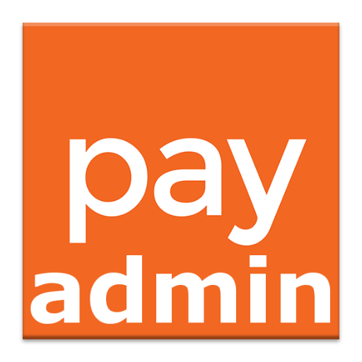 PayWith Admin LOGO-APP點子