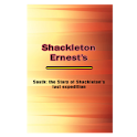 South The Story Of Shackleton logo