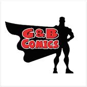 GnB comics