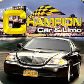 Champion Car Limo