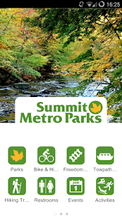 Summit Metro Parks- screenshot thumbnail