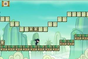 Screenshot of Yoo Ninja Plus
