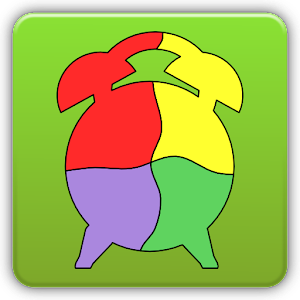 Kids Preschool Puzzle icon