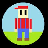 Pixel Farming Simulator 2015