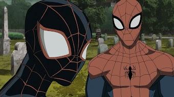 The Spider-Verse: Part Three