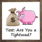 Test: Are You a Tightwad?