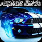 Asphalt Guide