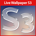 S3 Live Wallpaper icon