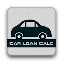 Car Loan Calc icon