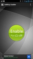 Screenshot of SoftKey Enabler