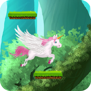 Unicorn Jump for PC and MAC