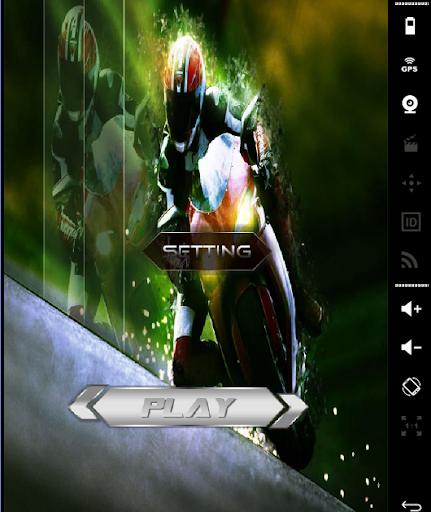 Speedy Moto