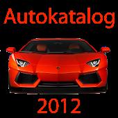 Car Catalog