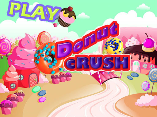 Donut Crush