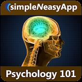 Psychology 101 by WAGmob