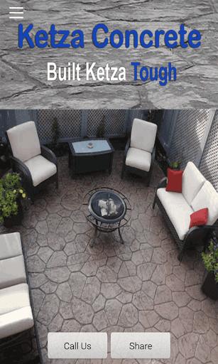 Ketza Concrete