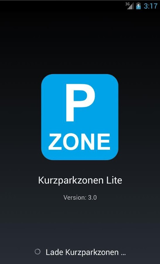 Kurzparkzonen Lite - screenshot