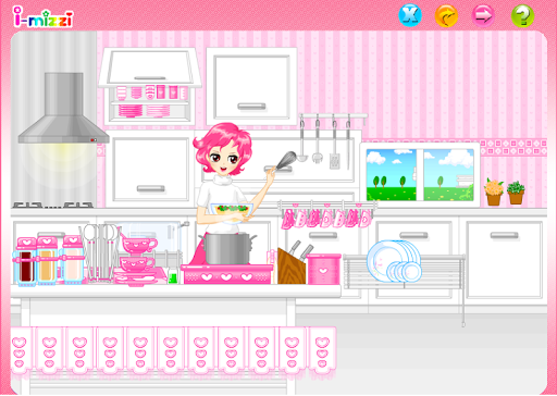玩休閒App|เกมส์แต่งห้องครัว免費|APP試玩