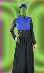 玩攝影App Ramadan Fashion Photo Suit免費 APP試玩