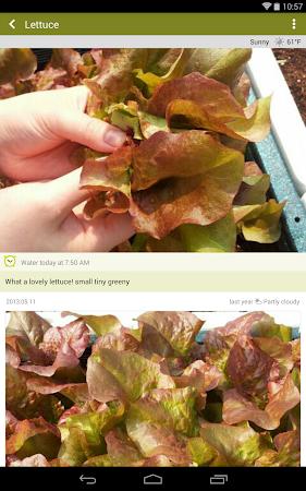 Garden Manager : Plant Alarm 1.7.8 screenshot 257013