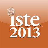 ISTE 2013 Onsite Mobile Guide