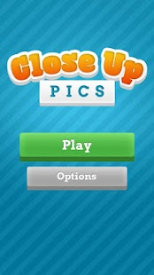 Close Up Pics - Zoomed Game- screenshot thumbnail