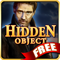 Hidden Object Mystery icon