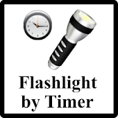 Flashlight by Timer