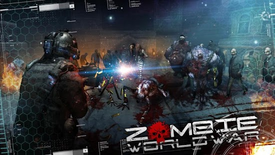 Zombie World War Screenshot 32