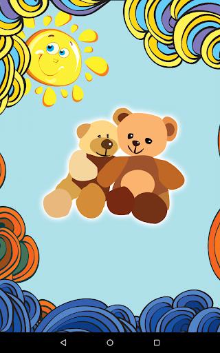 Cuddle Teddy Toys
