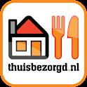 Thuisbezorgd.nl logo