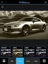 PicShop - Photo Editor Screenshot 4