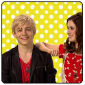 Austin and Ally Ringtones icon