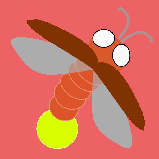 Firefly Frenzy LOGO-APP點子