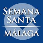 Semana Santa Málaga icon
