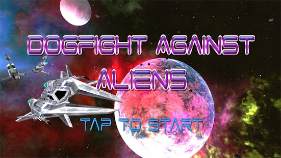 Dogfight-Against-Aliens 8
