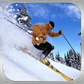 Top Skier Free - Rodinia Games