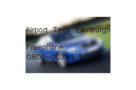 Airport transfers Scotland- screenshot thumbnail