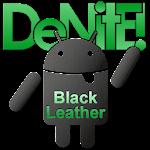 Leather Green CM11/AOKP Theme