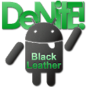 Leather Green CM11/AOKP Theme icon
