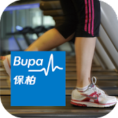 Bupa Walk Your Way