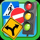 Traffic Signs Test