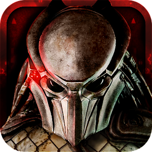 Predators  |  Juegos Arcade